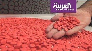 أبطال أكمال الأجسام والمخدرات.. الغرام القاتل!.