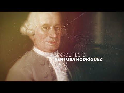 Documental sobre Ventura Rodríguez 2017