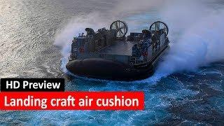 Air-Cushion Vehicle - Boats & landing craft