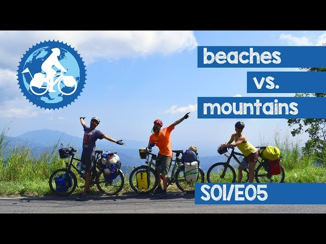 Beaches vs. Mountains - S0105