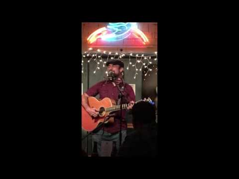 """Shawn Taylor - """"Home"""" At The Bluebird Cafe 7-16-17"""