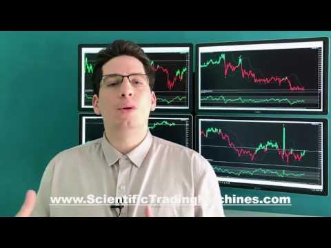 SCIENTIFIC TRADING MACHINE - MONEY DOT SYSTEM by Nicola Delic