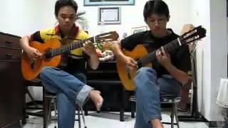 akustikan lagu doraemon wedaaan bagus banget