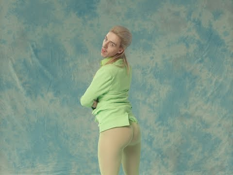 TOMMY CASH - LITTLE MOLLY (Official Video)