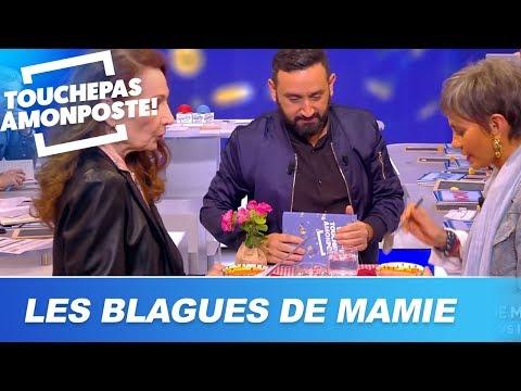 Les blagues de Mamie  : Tanya (Secret  Story) vs. Isabelle Morini-Bosc