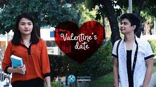 Valentine's Date (A Short Film)