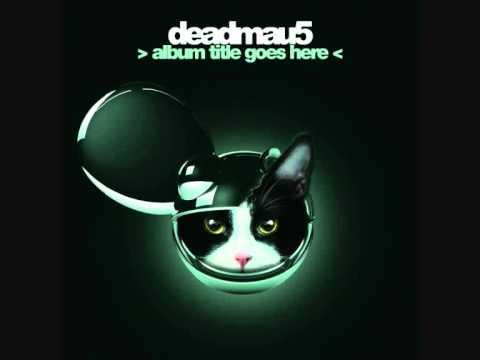 Deadmau5album title goes hereSuperlinimal
