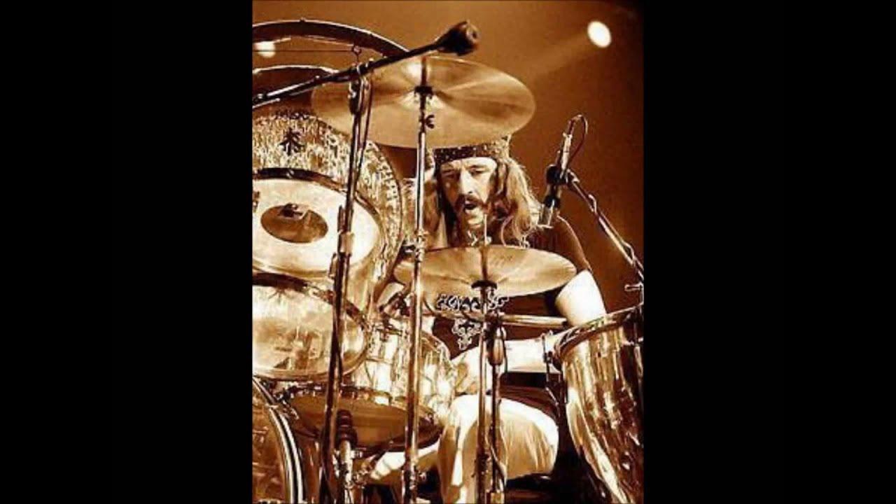 Led Zeppelin Happy Birthday Dear Bonzo La Forum 31 May 1973 Youtube