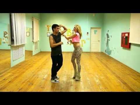 Школа танцев Бачата : мини группы обучение в Москве