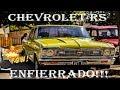 Chevrolet 400 RS Rally Sport!!!! De leo, La Rioja ??????