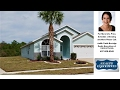 2543 ONEIDA LOOP, KISSIMMEE, FL Presented by Judith Paulk-Burridge.