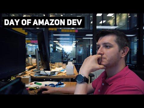 Day of Amazon Software  Developer