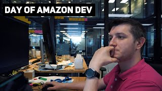 Day of Amazon Software  Developer