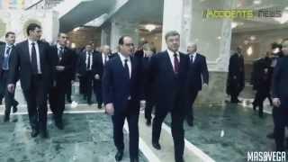 Украина (пародия на трейлер Форсажа 7)