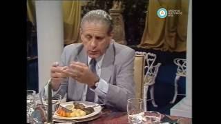 #UnDíaComoHoy Muerte del doctor René Favaloro, 2000