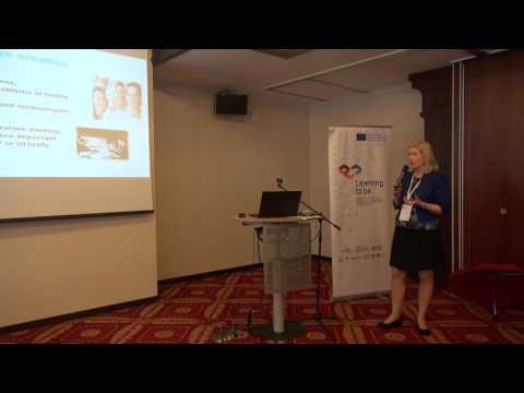Prof. Kirsti Lonka (University of Helsinki, Finland) pranešimas