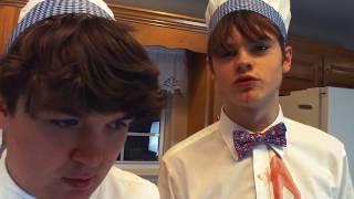 Cooktime 5 - Kitchen Dreams TV Special (Feat: Jordan Pansey)