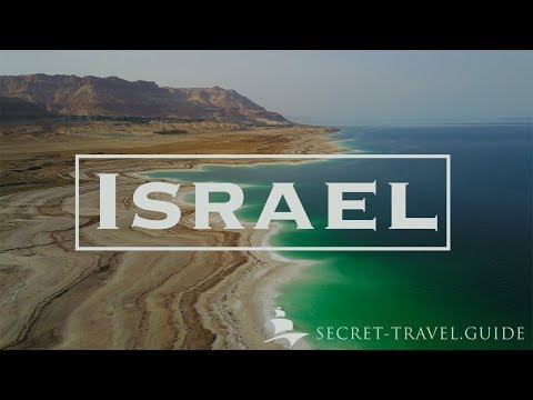 Things to do in Israel: Best Places to Visit