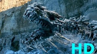 Alien Invasion ''Age Of Extinction'' - Transformers Age of Extinction 2014 Movie Clip Blu-ray HD