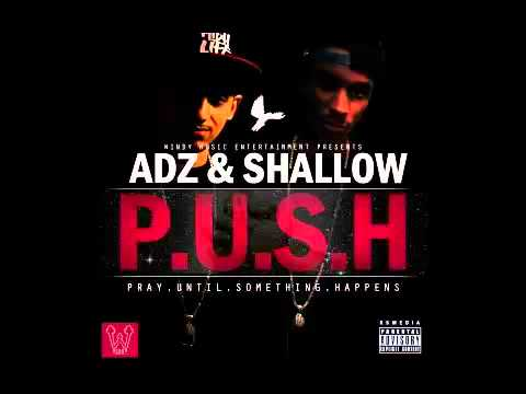 Ard Adz & Sho Shallow - Can I Love You [P.U.S.H] @ArdAdz @ShoShallow