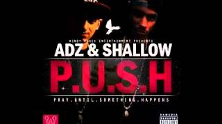Ard Adz & Sh Shallow - Can I Love You [P.U.S.H]