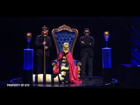 KING OF THE MASK SINGER SEASON 1 TERNYATA DIBALIK TOPENG.. | The Mask Singer Eps. 13 (11/11) GTV