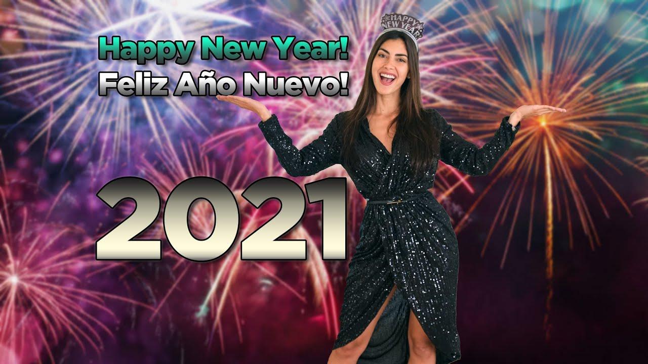 New Year! Try On Haul Special - #HappyNewYear2021