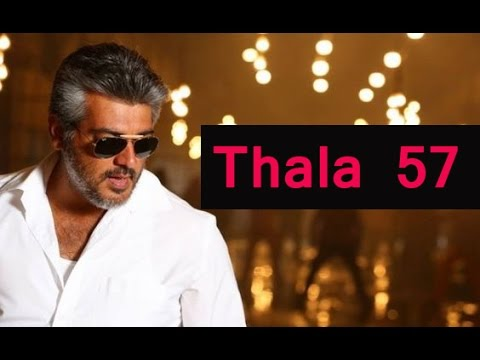 Thala Ajith 57 Movie Launch Stills Photos Thala 57 Stills Pictures