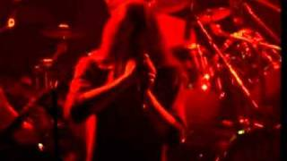 Deepred - Video live at Nosturi, Helsinki, Finland 2002