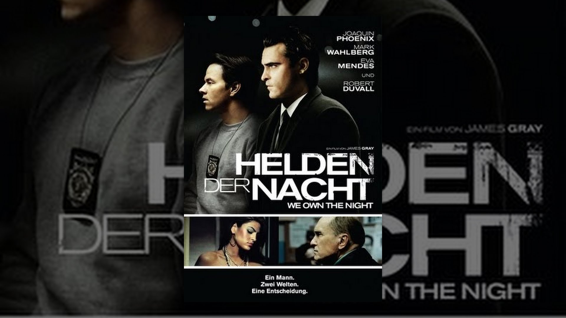 Helden Der Nacht – We Own The Night