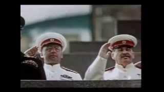 Кантата о Сталине 1946