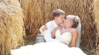 Свадьба Яны и Димы (13.07.2013)