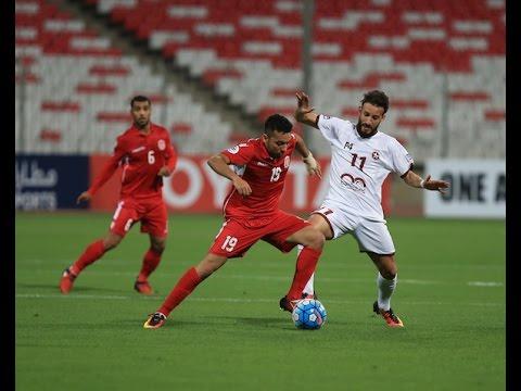 Al Muharraq vs Nejmeh (AFC Cup 2017: Group Stage)
