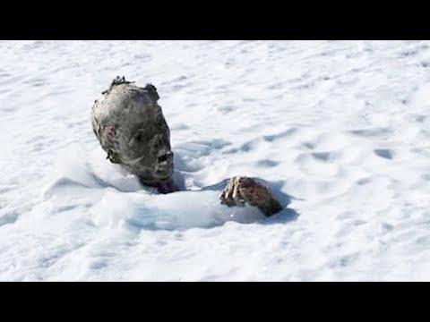 雪山にミイラ54年間行方不明だった航空機他・・登山にまつわる話題まとめトモニュース
