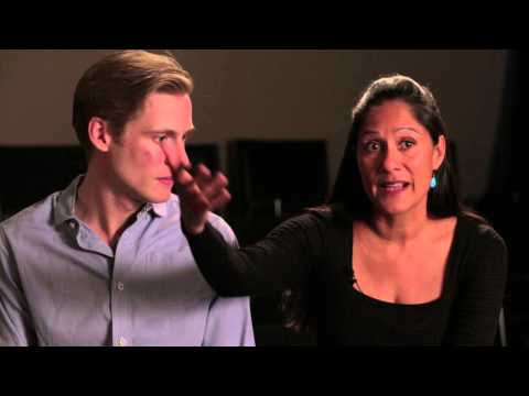 Zachary Booth & Sakina Jaffrey discuss The Barrow Group