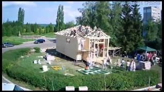 Строительство храма за один день(Компания «АЛ-ХЕККА» предлагает Вам свои услуги по изготовлению и монтажу светопрозрачных конструкций..., 2015-08-11T07:24:28.000Z)