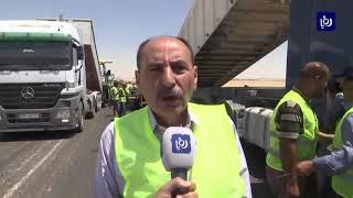 """""""الأشغال"""": الطريق الصحراوي سيكون جاهزاً منتصف العام المقبل  - (29-6-2019)"""
