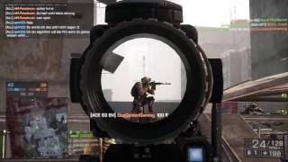 Battlefield 4 | PC | One Man Army w/ M416