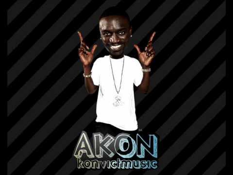 Akon - No More You [HD]