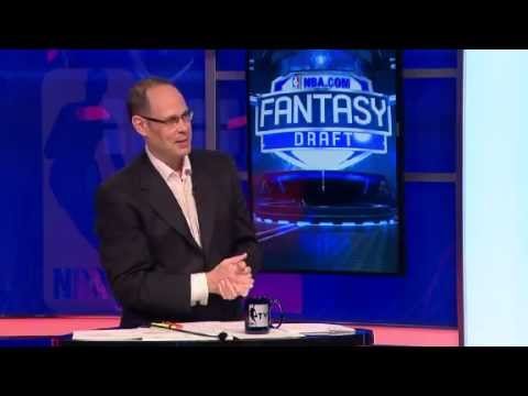 NBA Week 1 Preview For Fantasy Basketball - Stream The Clippers from YouTube · Duration:  25 minutes 5 seconds