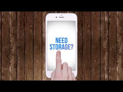 NEED STORAGE IN LAREDO TX?