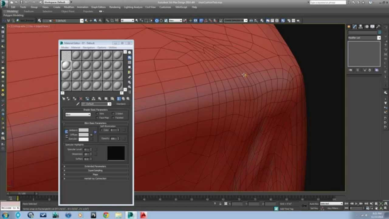 Learn 3ds Max For Arch Viz