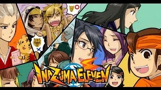 Anime Talk 5# Inazuma Eleven