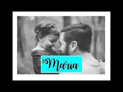 Significado dos Nomes #Maria