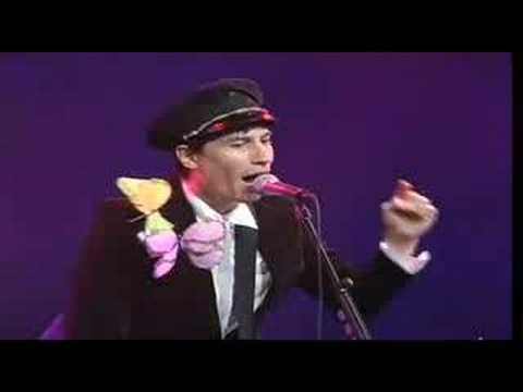 Kristian Anttila - Paul Weller