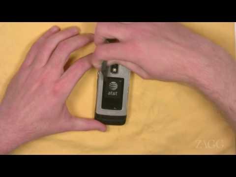 Nokia 6650 Install Video