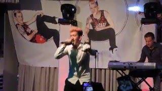 Daniele Negroni - Wir waren hier Cover (Hohenhameln, 11.12.15) live