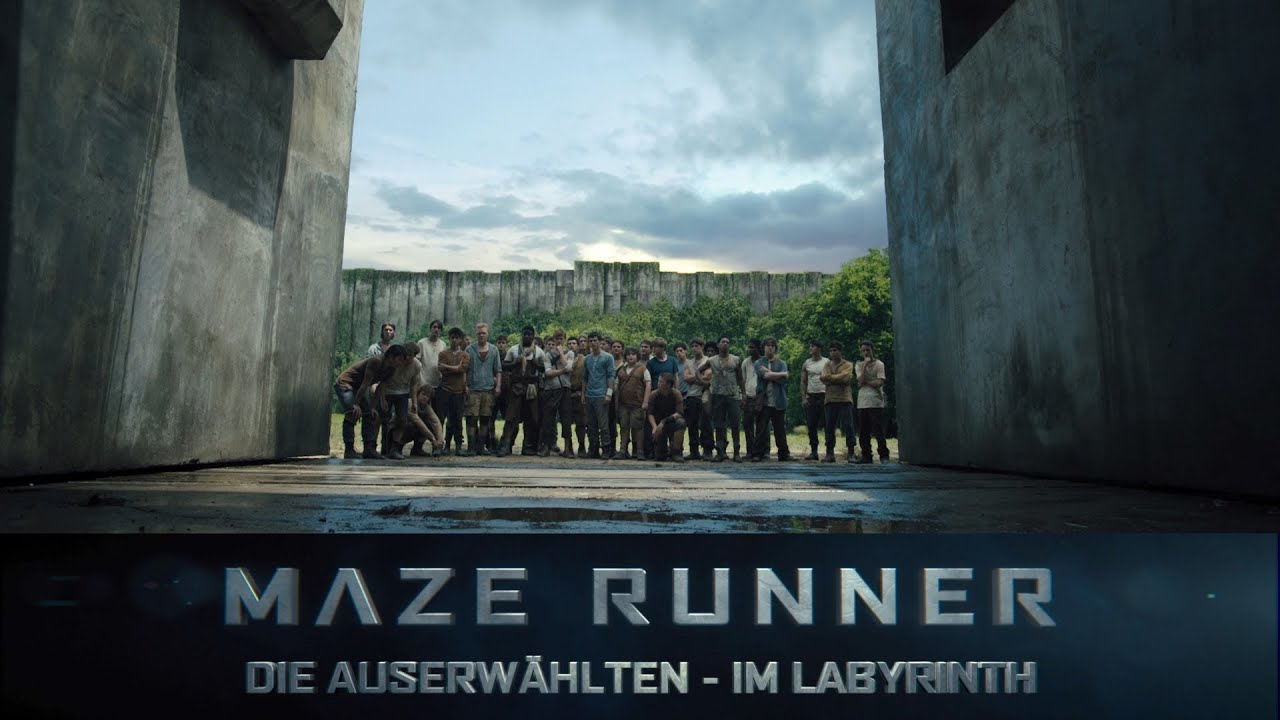 the maze runner 2 مترجم