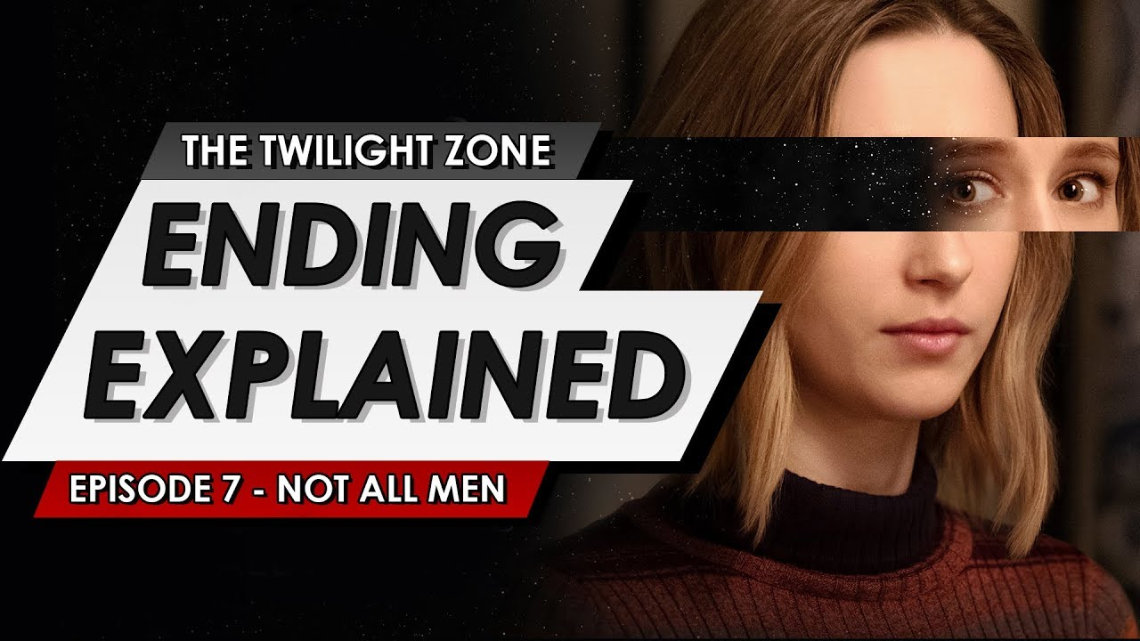 Download The Twilight Zone: 2019: Episode 7: Not All Men: Ending Explained + Spoiler Talk Review