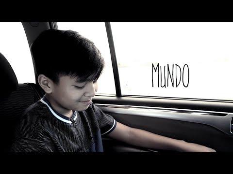 MUNDO (IV OF SPADES)   Cover by SAM SHOAF